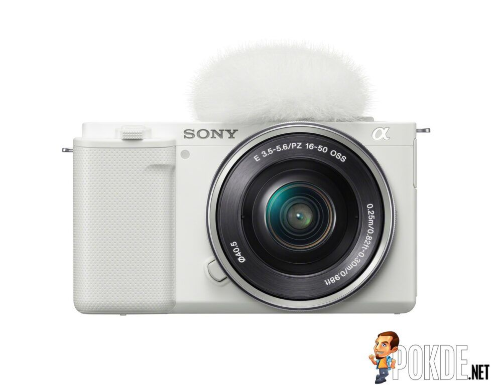 Sony Launches Alpha ZV-E10, A New Interchangeable-Lens Camera For Creators 20