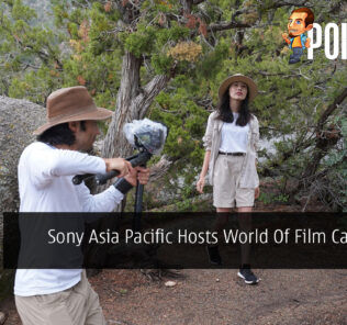 Sony Asia Pacific Hosts World Of Film Campaign 23
