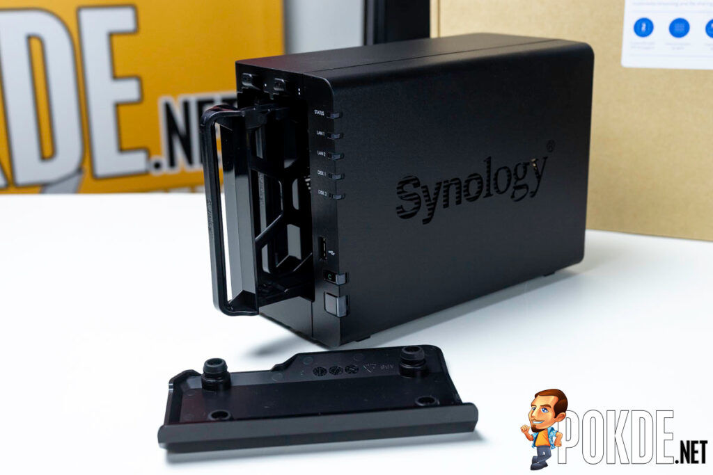 Synology DiskStation DS220+ Review – Almost perfect solution for Home NAS storage 25
