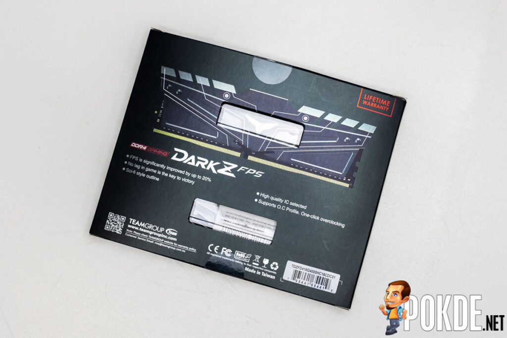 T-FORCE Dark Z FPS Review-2