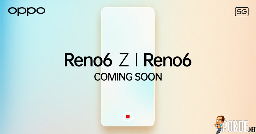 New OPPO Reno6 Series Coming To Town Very Soon 20