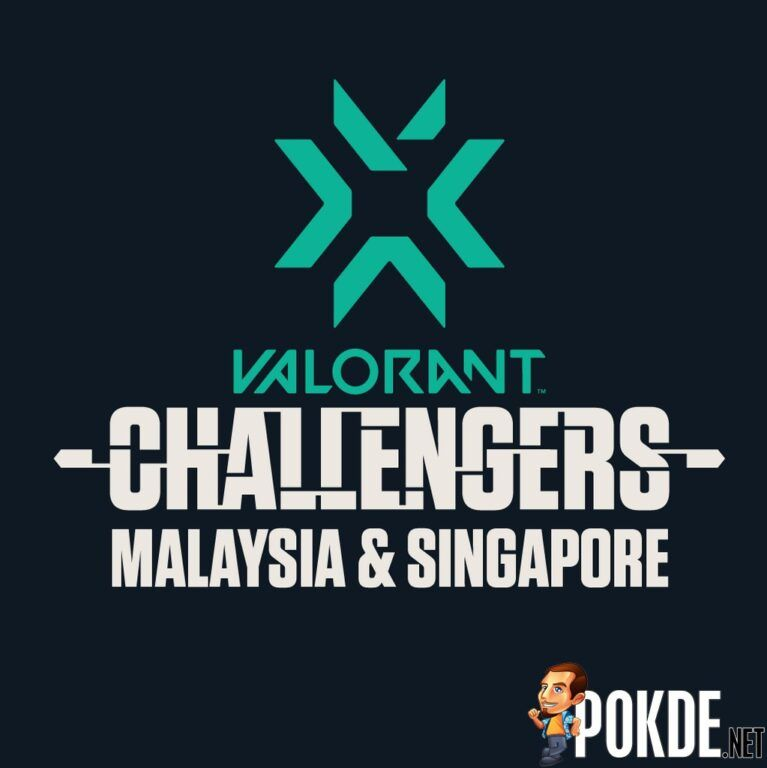 VALORANT Challengers Malaysia and Singapore Announces Predator As Official Partner 23