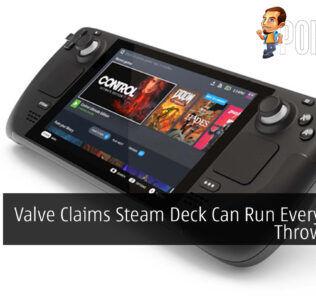 Valve Claims Steam Deck Can Run Every Game Thrown At It 21