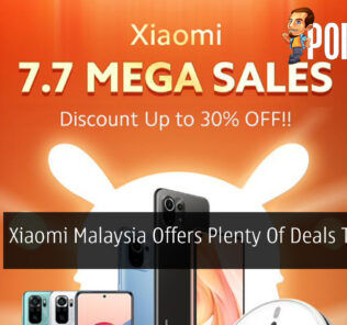 Xiaomi Malaysia Offers Plenty Of Deals This 7.7 25