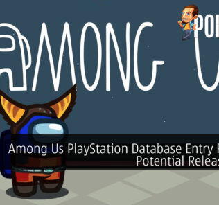 Among Us PlayStation Database Entry Reveals Potential Release Date