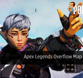 Apex Legends Overflow Map Leaked