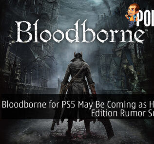 Bloodborne for PS5 May Be Coming as Hunter's Edition Rumor Surfaced
