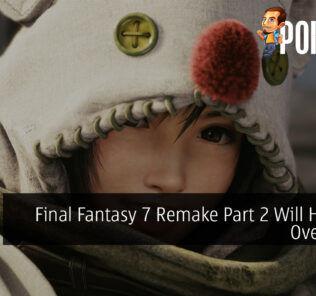 Final Fantasy 7 Remake Part 2 Will Have an Overworld