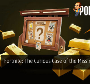 Fortnite: The Curious Case of the Missing Gold Bars