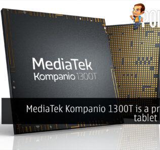 mediatek kompanio 1300t cover