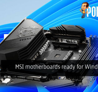 msi motherboards ready for windows 11 cover