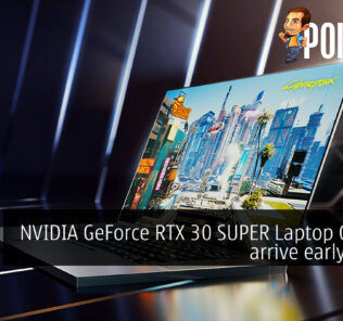 NVIDIA GeForce RTX 30 SUPER Laptop GPUs to arrive early 2022? 23