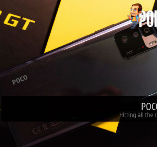 POCO X3 GT Review — hitting all the right notes? 23