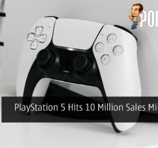 PlayStation 5 Officially Hits 10 Million Sales Milestone