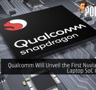 Qualcomm Will Unveil the First Nuvia-based Laptop SoC in 2022