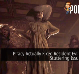Piracy Actually Fixed Resident Evil Village Stuttering Issue on PC