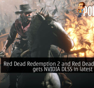 red dead redemption 2 dlss red dead online dlss cover