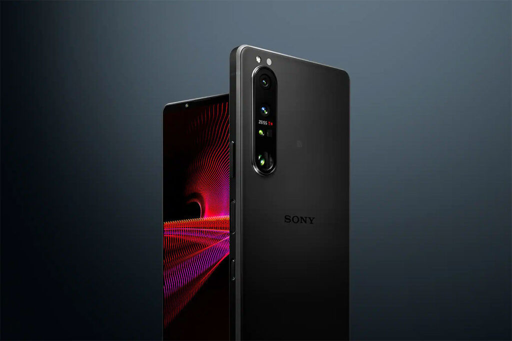 sony xperia 1 iii android update
