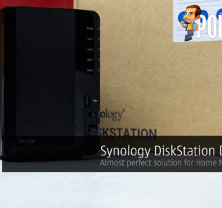Synology DiskStation DS220+ Review – Almost perfect solution for Home NAS storage with Seagate IronWolf 25