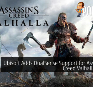 Ubisoft Adds DualSense Support for Assassin's Creed Valhalla on PC