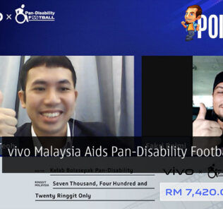 vivo Malaysia Aids Pan-Disability Football Club 27