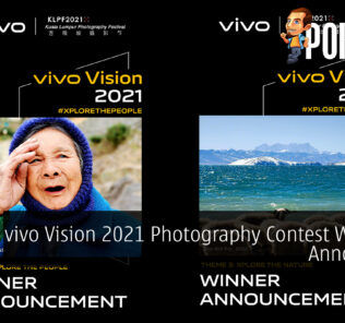 vivo Vision 2021 Photography Contest cover