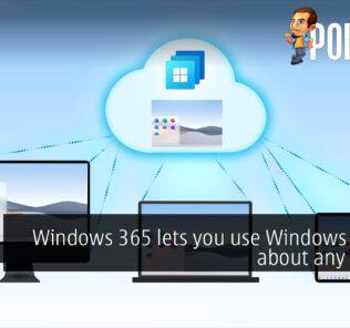windows 365 cloud pc cover