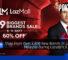 3,800 Brands LazMall Malaysia Cover