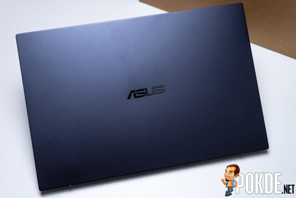 ASUS ExpertBook B1 Review-2