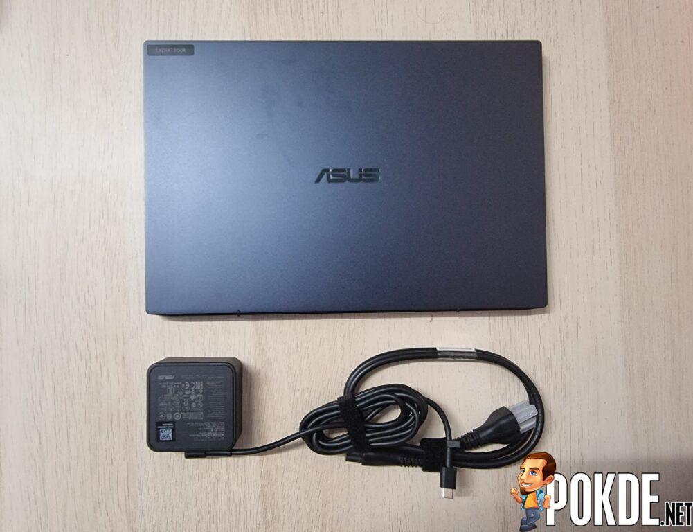 ASUS ExpertBook B5 (B5302C) Review