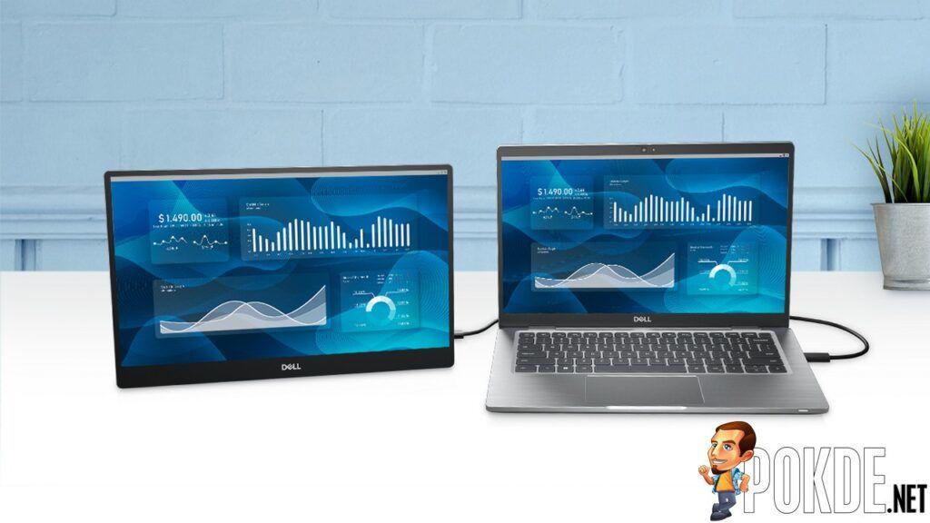 Dell Releases New C1422H, S2422HZ, S2722DZ, S2722QC And S2722DC Monitors 20