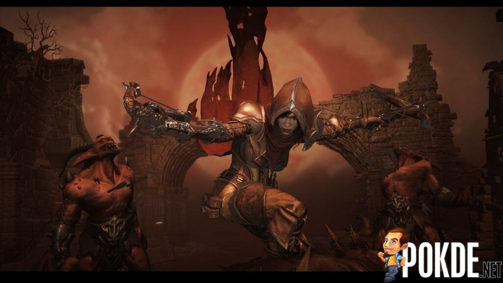 Diablo Immortal Has Been Delayed And Will Now Release In 2022 21