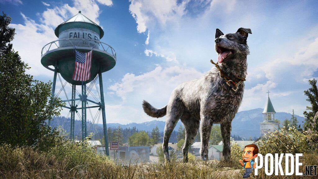 Far Cry 5 Will Be Free To Play Starting This Weekend 21