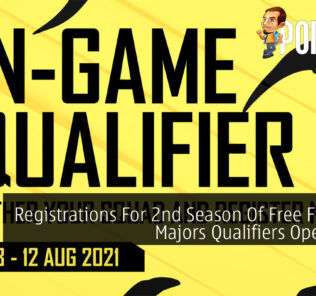Free Fire MCP Majors Qualifiers cover
