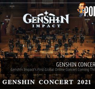 GENSHIN CONCERT 2021 cover