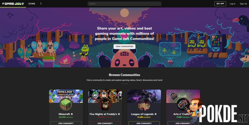 8 Platforms for Publishing Indie Games 30