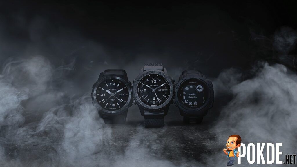 New Garmin Tactix Delta Solar Edition Launched In Malaysia 21