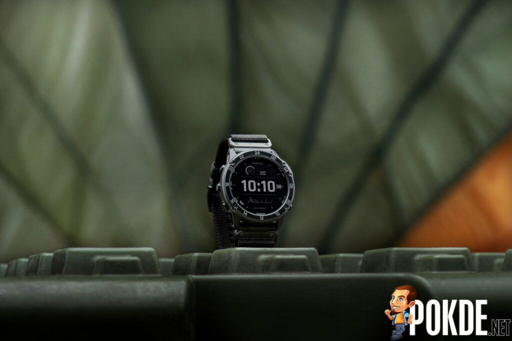 New Garmin Tactix Delta Solar Edition Launched In Malaysia 23