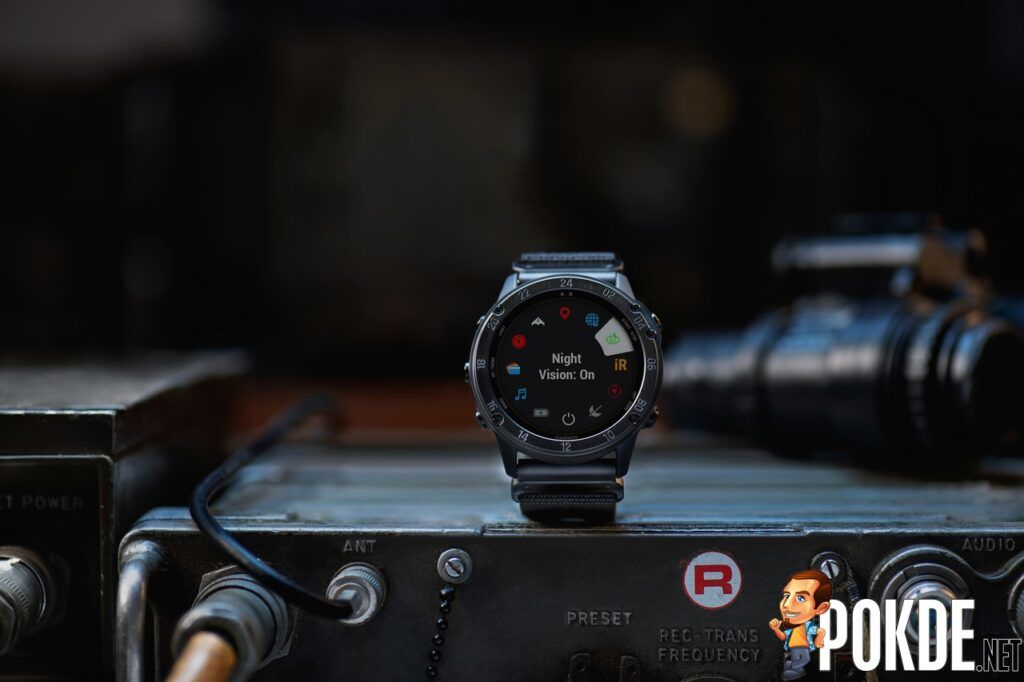 New Garmin Tactix Delta Solar Edition Launched In Malaysia 22