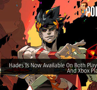 Hades Is Now Available On Both PlayStation And Xbox Platforms 21