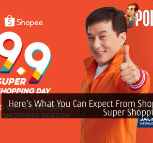 Here's What You Can Expect From Shopee 9.9 Super Shopping Day 23
