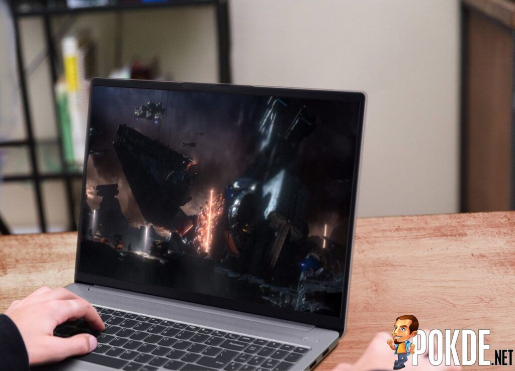 Lenovo Launches New Lenovo IdeaPad Slim 5 Pro AMD 22