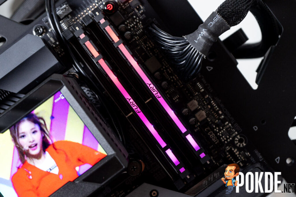 Kingston FURY Renegade DDR4-4600 Review-7