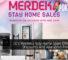 LG's Merdeka Stay Home Sales cover
