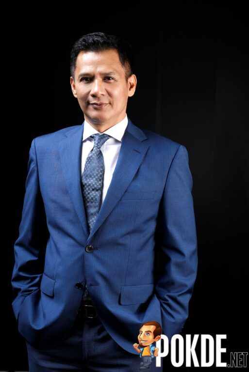 Nokia Appoints Datuk Mohd Rauf Nasir As New Managing Director 21