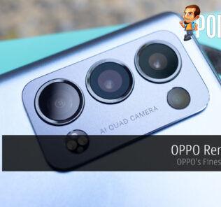 OPPO Reno6 Pro Review — OPPO's Finest Reno Yet? 20