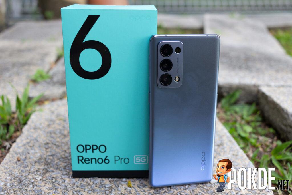 OPPO Reno6 Pro Review — OPPO's Finest Reno Yet? 34