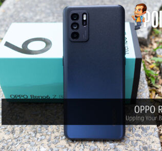OPPO Reno6 Z Review — Upping Your Bokeh Game 23