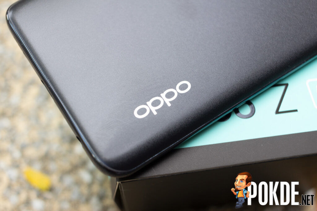 OPPO Reno6 Z Review — Upping Your Bokeh Game 34