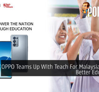 OPPO Teams Up With Teach For Malaysia To Aid Better Education 28